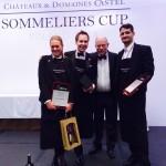 SARWINE sponsorem Sommeliers CUP Poland 2014 i XIV Mistrzostwa Polski Sommelierów